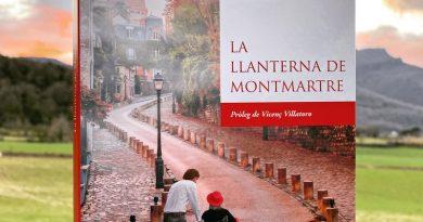 La llanterna de Montmartre